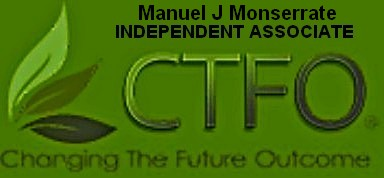 CTFO CBD Oil Biz Opportunity